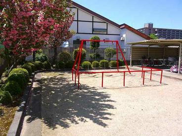 日興奈良杉ケ町スカイマンション公園の画像1