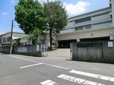 西東京市立田無第二中学校の画像1