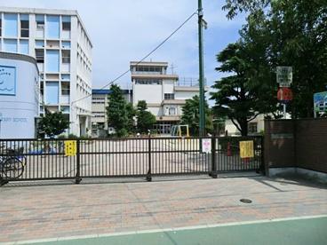 市川市立八幡小学校の画像1