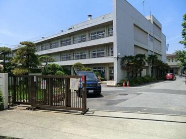 市川市立平田小学校の画像1