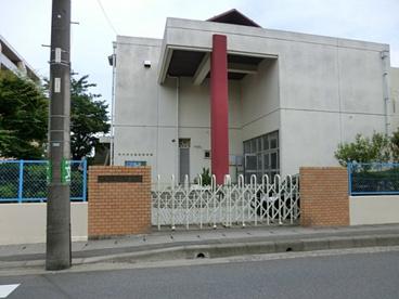 市川市立塩焼幼稚園の画像1