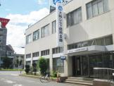 大阪シティ信用金庫江戸堀支店
