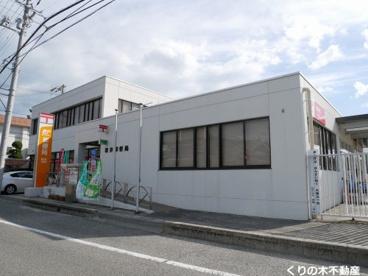 桜井郵便局の画像1