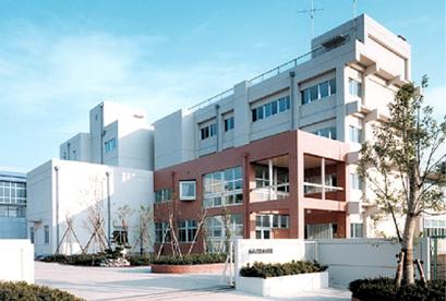 大和市立下福田中学校の画像1