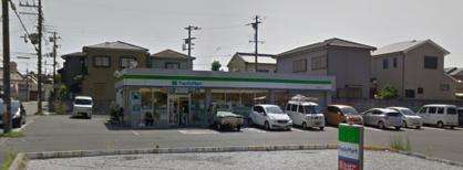 ファミリーマート岸和田上町店の画像1