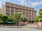 葛飾区立金町中学校