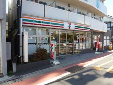 セブンイレブン 久我山5丁目店の画像1