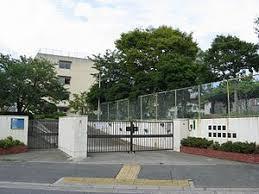 豊中市立第十五中学校の画像1