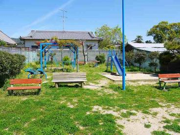 川之上町街区公園の画像1