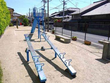 中辻町街区公園の画像1