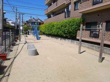 中辻町街区公園の画像2