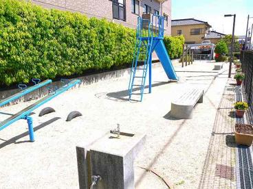 中辻町街区公園の画像3