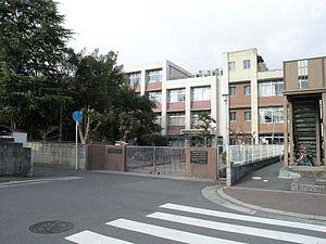 志紀小学校の画像1