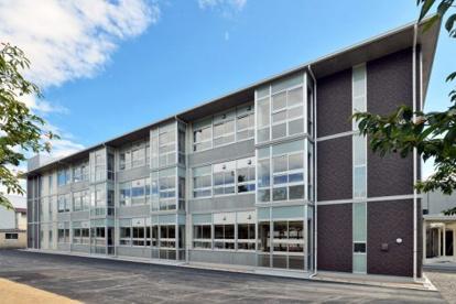岡山市立竜之口小学校の画像1