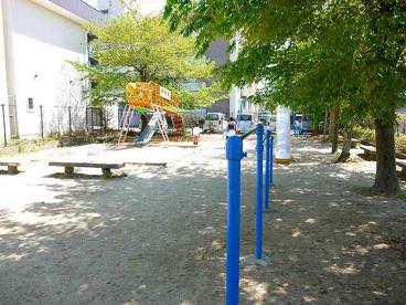 紀寺児童遊園の画像2