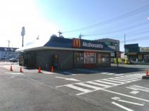 マクドナルド 石和店