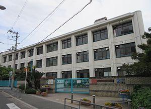 大阪市立鶴見南小学校の画像1