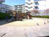 紀寺県営住宅公園