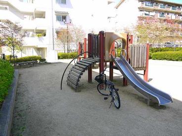 紀寺県営住宅公園の画像2