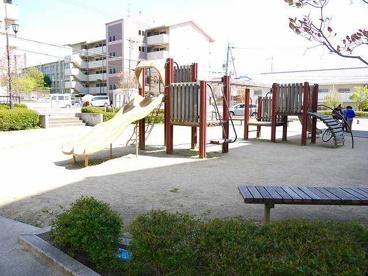 紀寺県営住宅公園の画像3