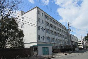 大阪市立北稜中学校の画像1