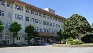 千葉県立行徳高校の画像1