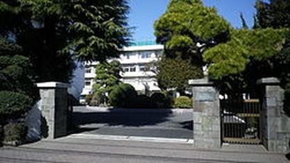 千葉県立国府台高校の画像1