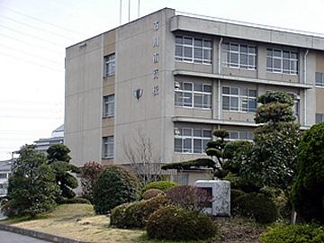 千葉県立市川南高校の画像1