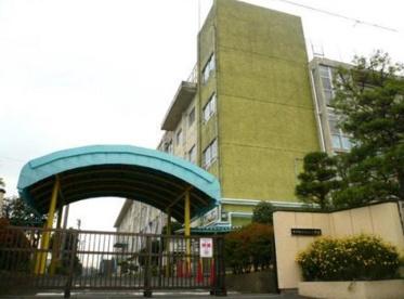 市川市立稲越小学校の画像1
