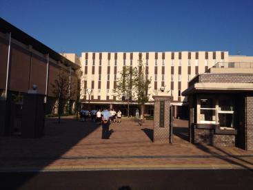私立国府台女子学院高等部の画像1