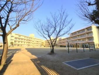 市川市立行徳小学校の画像1