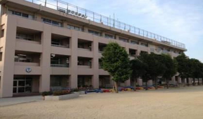 市川市立国府台小学校の画像1