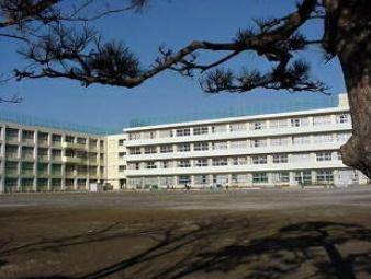 市川市立信篤小学校の画像1