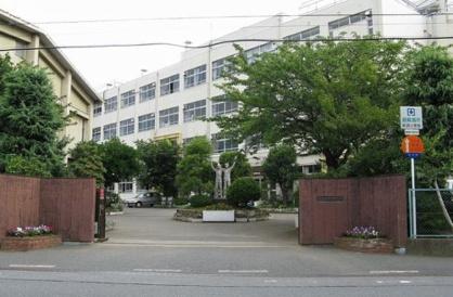 市川市立新浜小学校の画像1