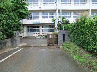 市川市立大町小学校の画像1
