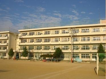 市川市立大野小学校の画像1