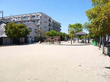 南紀寺街区公園の画像2