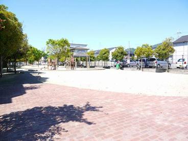 南紀寺街区公園の画像3