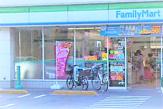 ファミリーマート 大泉学園橋店