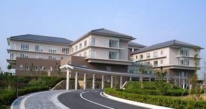 近江八幡市立総合医療センターの画像1