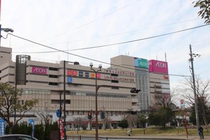 イオン 近江八幡店の画像1