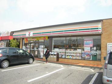 セブンイレブン 近江八幡白鳥町店の画像1