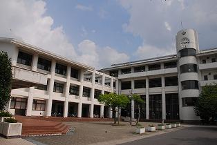 草津市立高穂中学校の画像1