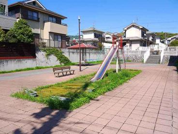 古市町第8号街区公園の画像1
