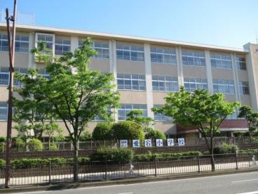 福岡市立愛宕小学校の画像1