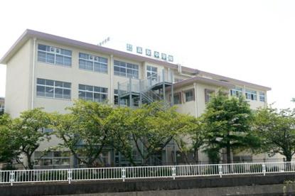 福岡市立高取中学校の画像1