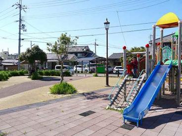 古市町第5号街区公園の画像3