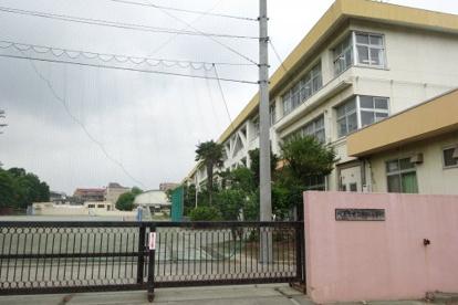 散田小学校の画像1