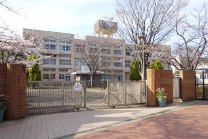 松木中学校の画像2