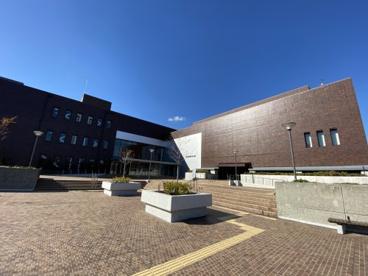 市民文化会館の画像1